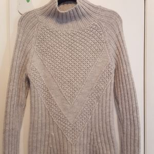 Banana Republic Italian Wool Sweater